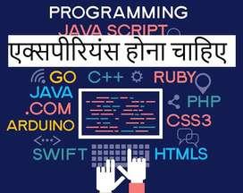 Programer : Java, PHP, C, HTML, CSS, PYTHON