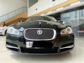 Jaguar XF 3.0 Litre S Premium Luxury, 2011, Diesel