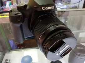 Canon 3000D Kediri Mall Promo Gratis 1x Angsuran