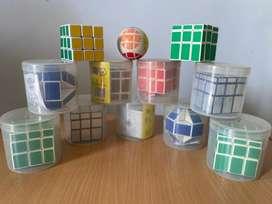 Mainan Rubik Cube