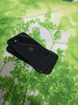 I phone 11 64 GB with great condition with All accesories .