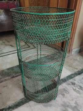 Basket for vegetables