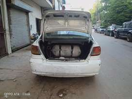 cng kit with complete fiting