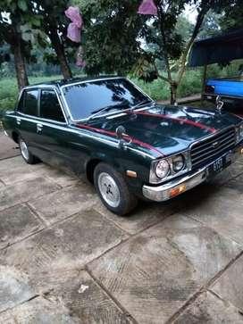 Toyota Corona Antik