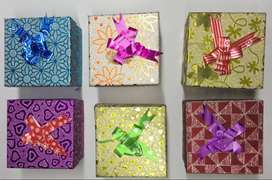 Fancy Gift Boxes