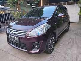 Suzuki Ertiga GX 2013 MT Good Condition