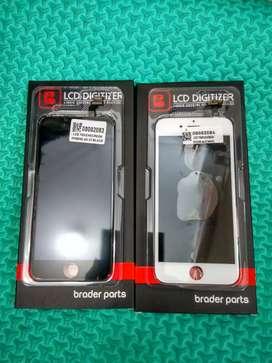 LCD TOUTSCREEN IPHONE 6+ ( free pasang, free tg premium, garansi* )