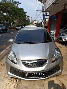 Honda Brio E at 1.3 CBU 2013