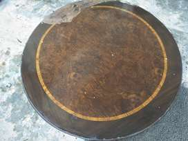 Dinning Table Round Top