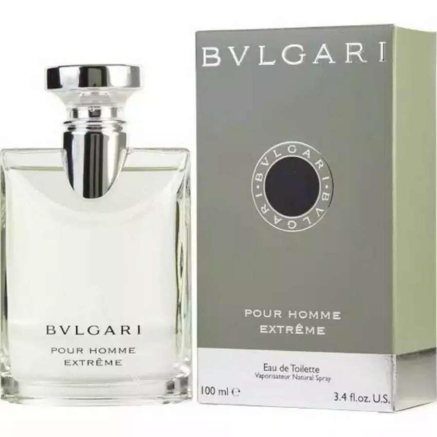 Parfum bvlgari pour homme extreme 130K
