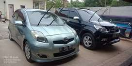 Yaris S Limited matic 2010
