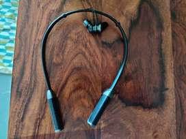 Bluetooth Neckband Wireless Earphones