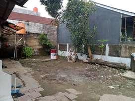 Jual rumah kontrakan dan lahan kosong