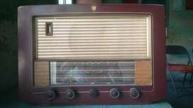 old fm radio