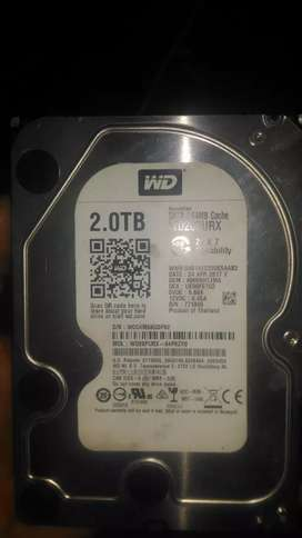 Desktop Internal Hard drive