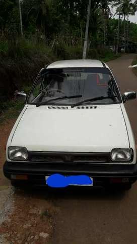 Maruti Suzuki 800 1990 Petrol 57000 Km Driven