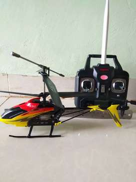 RC Helicopter Syma S32 Helidom 3Ch