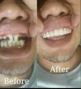 Ahli gigi MAHKOTA DENTAL
