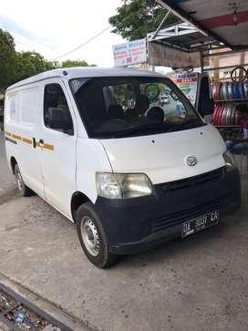 Daihatsu Grand Max Blind Van 2010