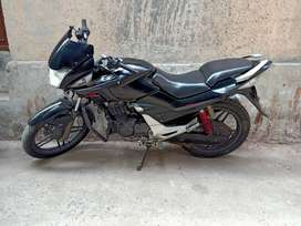First owner Honda CBZ XTREME