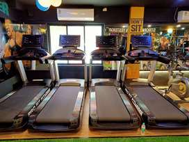 Branded Gym Equipment Dealers and Gym Setup doing in Chennai