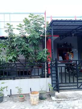Rumah Siap Huni Cash/Over kredit