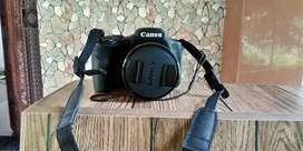 Cannon SX540 HS
