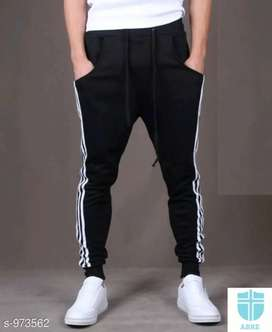 Sports track pants at cheap price COD available free delivery all ind