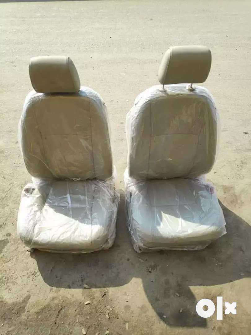thar front seats..used types 0