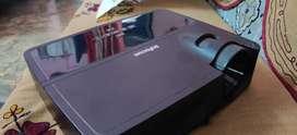 InFocus projector In-122