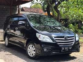Toyota Kijang Innova G Luxury