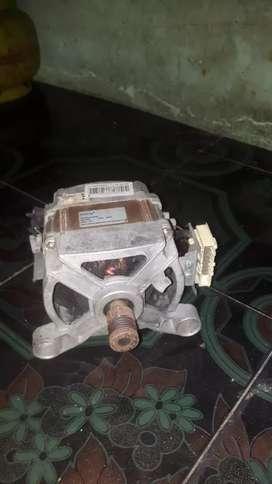 dinamo mesin cuci media front loading