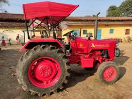 Mahendra tractor for sale