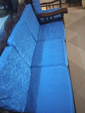 5 seater used Sofa 10/9 condition