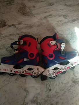 Skets for boys 6-9 years
