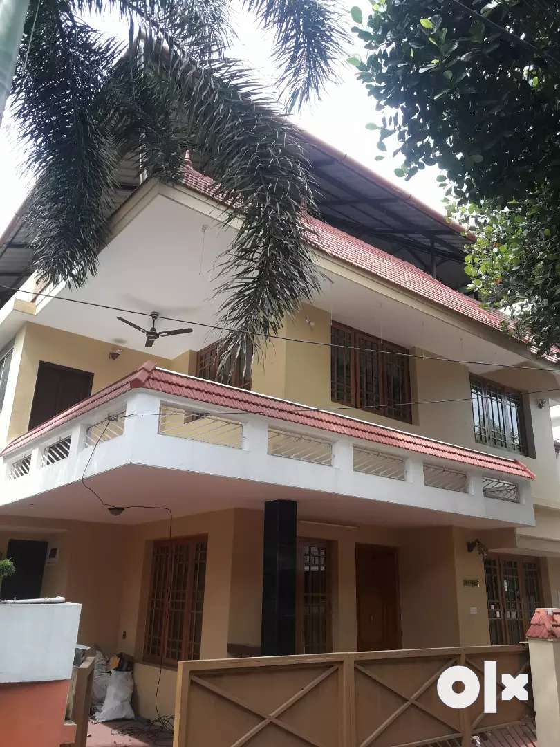 3 bhk.Independ home for rent .At near Deshabhimani jn... Road .kaloor 0