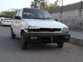 get Suzuki mehran on easy instalment from mian group of impex