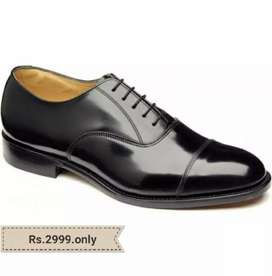 Formal sheos for mens