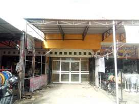 Dijual Ruko Poros Jalan Kalukubula