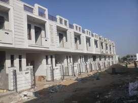 3 BHK Full Duplex Villa, 90 % Loan, Price - 23.50 Lacs