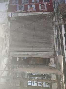 Shop for rent in paschim vihar opp jawala heri market