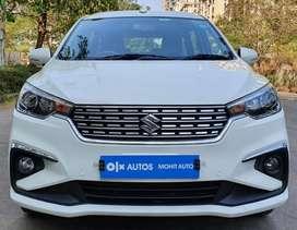 Maruti Suzuki Ertiga ZDI Plus, 2019, Diesel