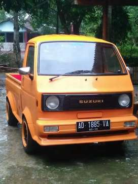 Suzuki ST 20 th 1982