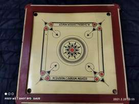Carrom Board for sale Slightly Used Excellent Condition