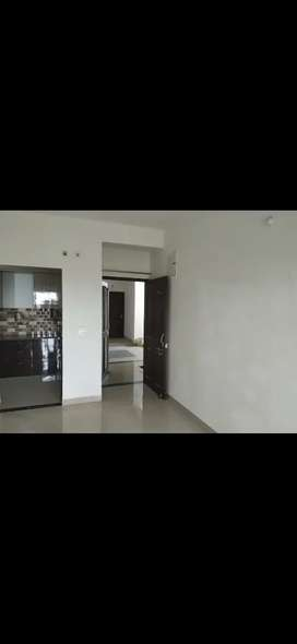 Need a female flatmate for 2bhk independent flat at coral woods