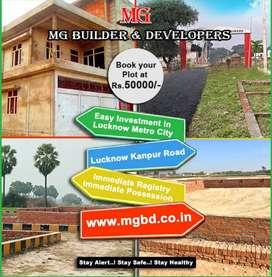 MG Builders & Developers