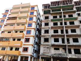 Near Sum Hospital- 2 BHK Ready to occupy Full with amenities