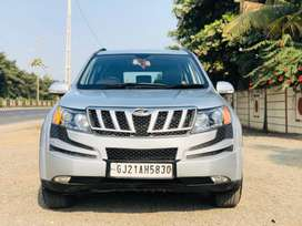 Mahindra Xuv500 XUV500 W8 2013, 2012, Diesel