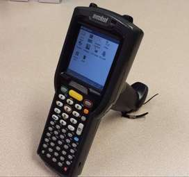 Motorola MC3090G-LC48 Symbol MC3090 PDA Laser Wireless Data Collector