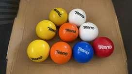 Roller Hockey Balls